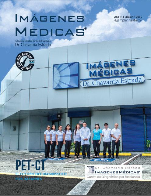 Revista Imágenes Médicas