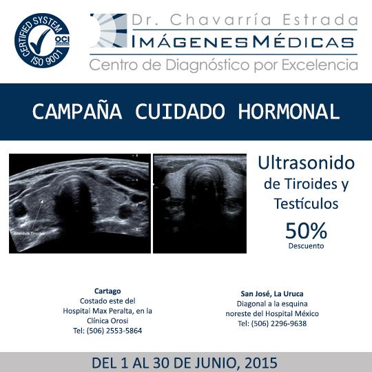 Campaña tiroides