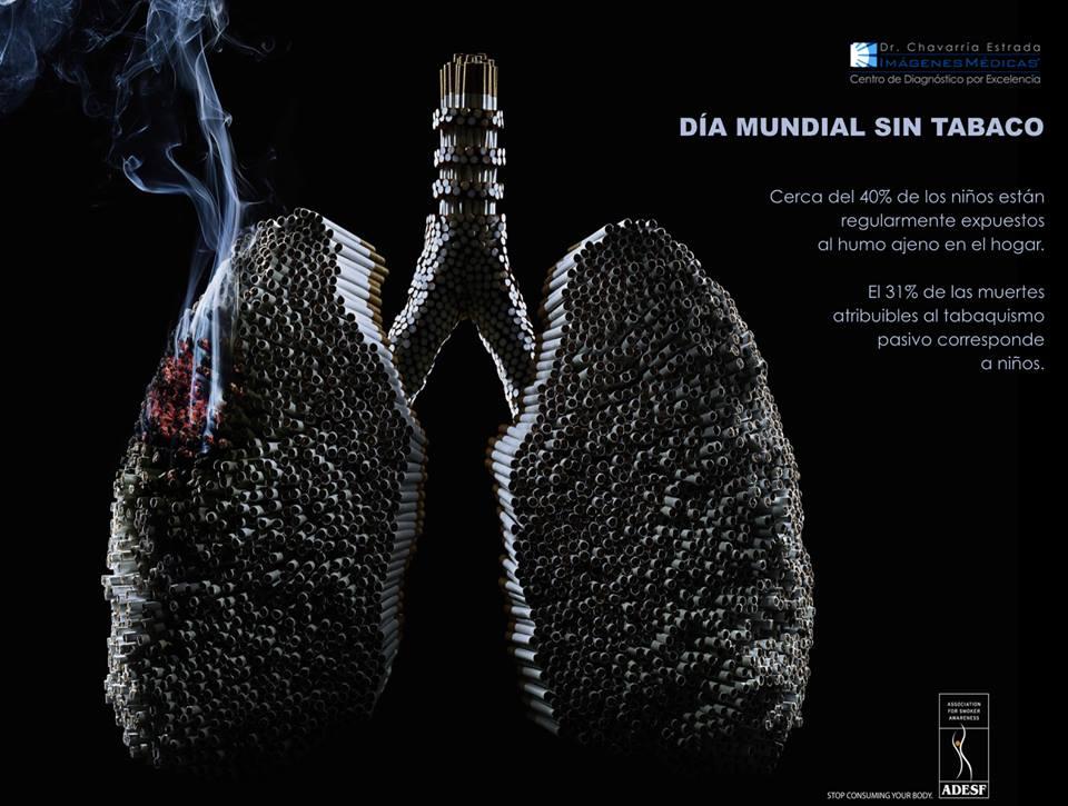 Dia Internacional de No Fumado