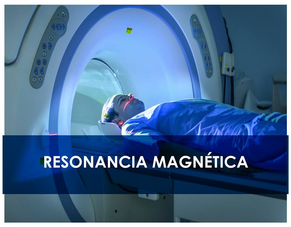 Resonancia Megnética